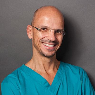Dr. med. dent. Andreas Röhrle