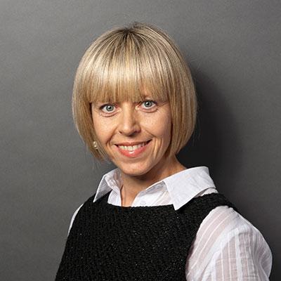 Galina Velte